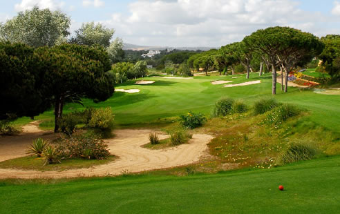 Vale do Lobo Ocean & Royal