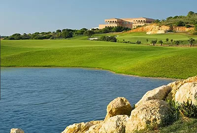 Amendoeira Luxury on course Apartments 5*